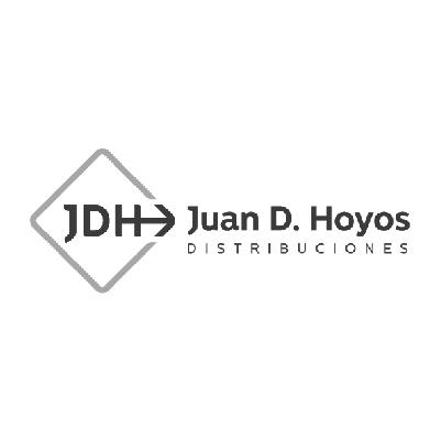 Juan D Hoyos